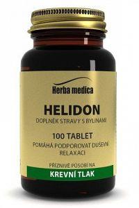 Herba medica Helidon 100 tbl.