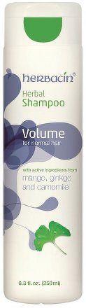 Herbacin Šampon bylinný pro objem vlasů 250ml