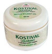 Herbal Harmony Kostival lékařský bylinný gel 250ml