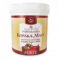Herbamedicus Koňská mast Forte hřejivá 500ml