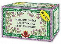 HERBEX Mateřídouška 20x3g n.s.
