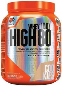 High Whey 80 1000 g cookies