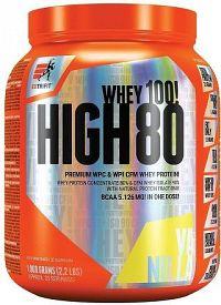 High Whey 80 1000 g vanilka