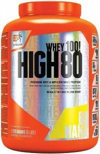 High Whey 80 2,27 kg banán