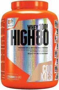 High Whey 80 2,27 kg cookies cream
