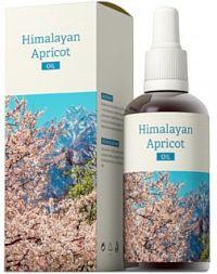 Himalayan Apricot oil