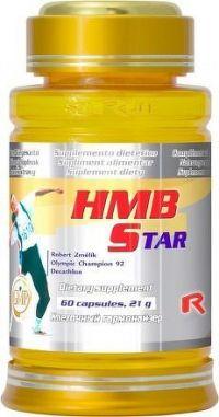 HMB Star 60 cps