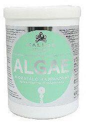 Hydratační maska Algae (Moisturizing Hair Mask) - Objem: 275 ml
