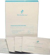 Hydrogelové masky Belathena s BETA-GLUKANEM 4 ks