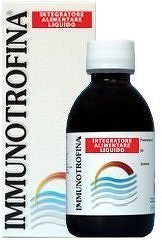 Immunotrofina d IT 200ml