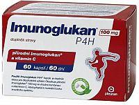 Imunoglukan P4H cps.60x100mg