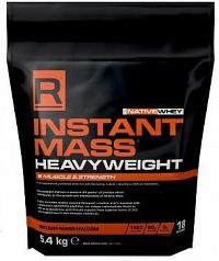 Instant Mass Heavy Weight 5,4kg vanilka