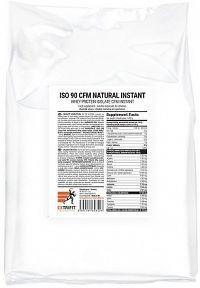 ISO 90 Natural 1 kg