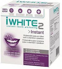 iWhite 2 Sada pro bělení zubů 10x0.8g