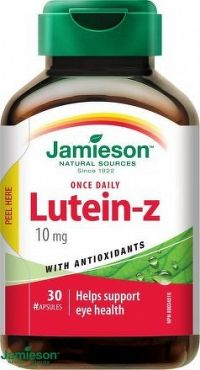 JAMIESON Lutein-Z tob.30