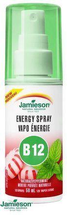 JAMIESON Vitamín B12 500mcg sprej 58ml