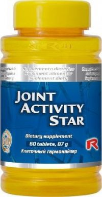 Joint Activity Star 60 tbl