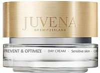 JUVENA PREVENT&OPTIMIZE Day Cream Sensitive 50ml