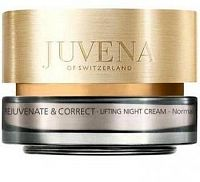 JUVENA REJUVENATE&CORRECT LIFTING Night Cream 50ml