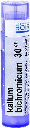 Kalium Bichromicum CH30 gra.4g