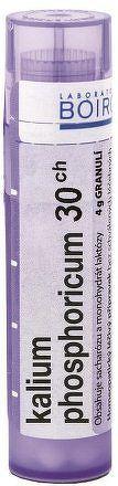 Kalium Phosphoricum CH30 gra.4g