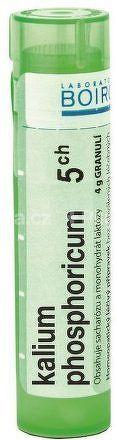 Kalium Phosphoricum CH5 gra.4g