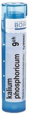 Kalium Phosphoricum CH9 gra.4g