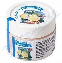 KAPRONA Chladivý gel 250ml
