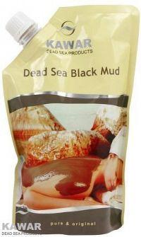 KAWAR Černé bahno z Mrtvého moře 700g