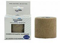 KinesioMAX Cohesive elast.samofix. 5cmx4.5m tělové