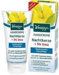 KNEIPP Krém na ruce Pupalka + 5 % urea 50 ml