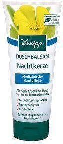 KNEIPP Sprchový balzám Pupalka 200 ml