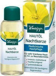 KNEIPP Tělový olej Pupalka 100 ml