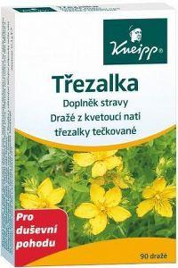 KNEIPP Třezalka drg.90