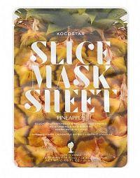 Kocostar Slice mask sheet (Ananas)
