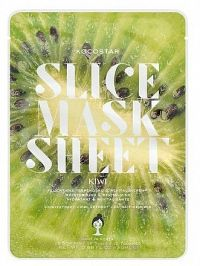 Kocostar Slice mask sheet (Kiwi)