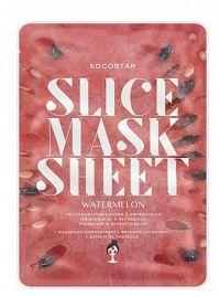 Kocostar Slice mask sheet (Vodn? meloun)