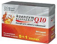 Koenzym Q10 econopack 60mg cps.60