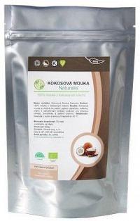 Kokosová Mouka Naturalis BIO - 500g