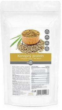 Konopný protein 350g