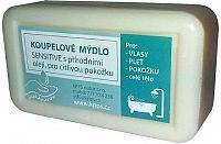 Koupelové mýdlo Sensitive 150 g
