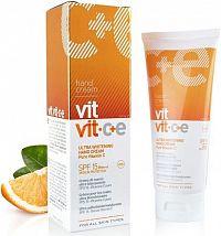 Krém na ruce SPF 15 Vit Vit C+E Diet Esthetic 100 ml