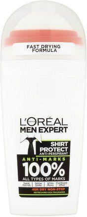 Kuličkový antiperspirant pro muže Men Expert Shirt Protect 50 ml