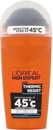 Kuličkový antiperspirant pro muže Men Expert Thermic Resist 50 ml