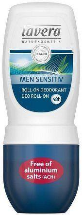 Kuličkový deodorant pro muže 50 ml Lavera
