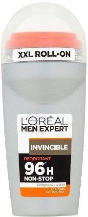 Kuličkový deodorant pro muže Men Expert Invincible 50 ml