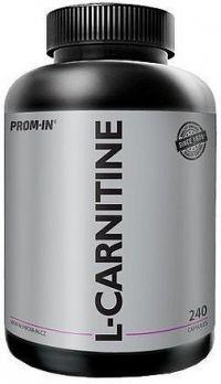 l-carnitin 240 capsules (dóza)
