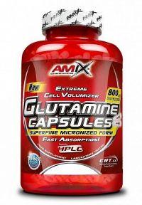 L-Glutamine 800mg 120cps