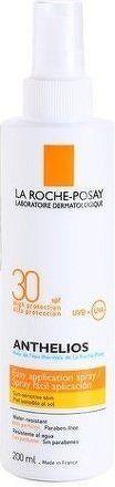 LA ROCHE Anthelios 30 sprej 200ml M5844401