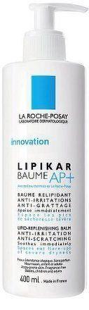LA ROCHE Lipikar Baume AP R14 400ml M9209100